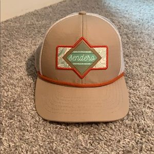 Senders Provisions Co. Inspired By Nature Hat